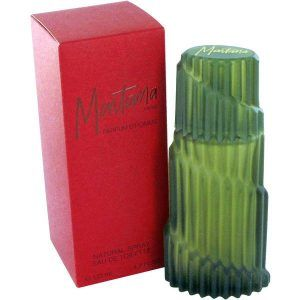 Montana Red Cologne, de Montana · Perfume de Hombre