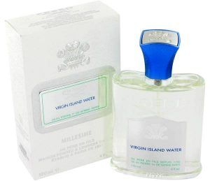 Virgin Island Water Perfume, de Creed · Perfume de Mujer