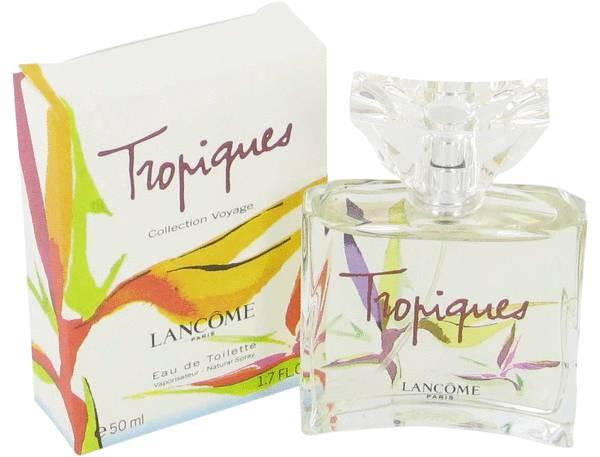 perfume Tropiques Perfume