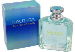 Nautica Island Voyage Cologne, de Nautica · Perfume de Hombre