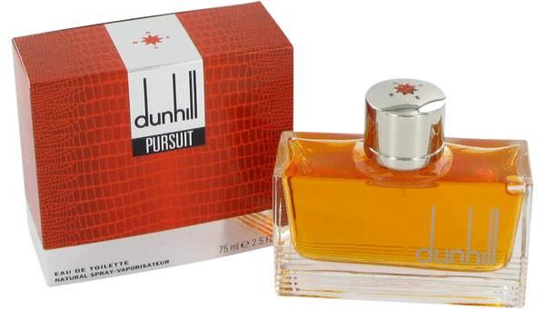 perfume Dunhill Pursuit Cologne