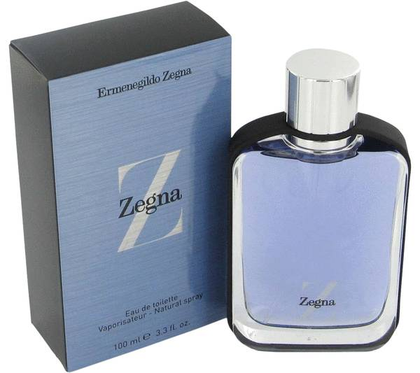 perfume Z Zegna Cologne