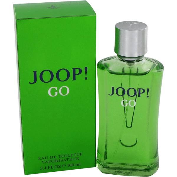 perfume Joop Go Cologne