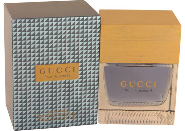 perfume Gucci Pour Homme Ii Cologne