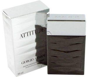 Attitude (armani) Cologne, de Giorgio Armani · Perfume de Hombre