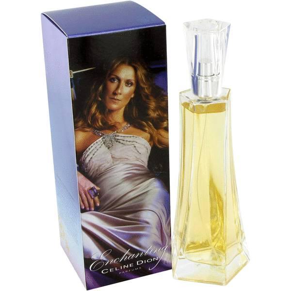 perfume Enchanting Perfume