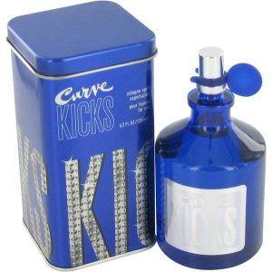 Curve Kicks Cologne, de Liz Claiborne · Perfume de Hombre