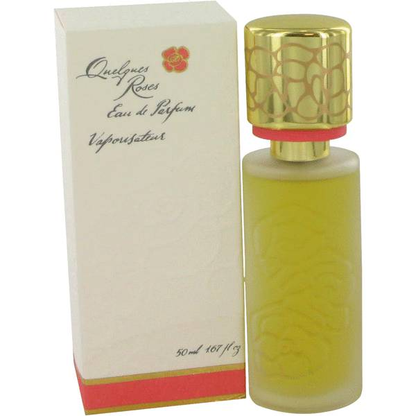 perfume Quelques Roses Perfume