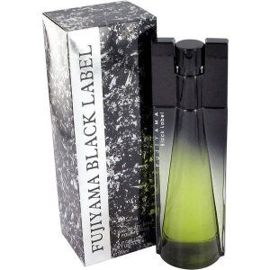 Fujiyama Black Label Cologne, de Succes de Paris · Perfume de Hombre