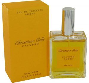 Calypso Ambre Perfume, de Calypso Christiane Celle · Perfume de Mujer