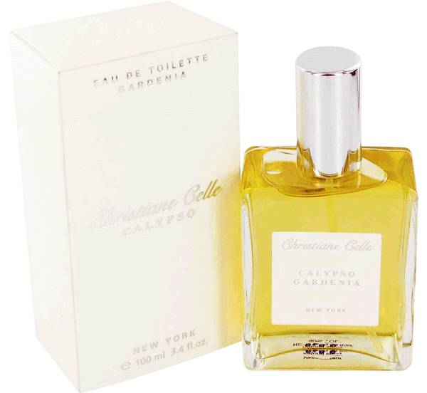 perfume Calypso Gardenia Perfume