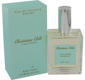 Caypso Marine Perfume, de Calypso Christiane Celle · Perfume de Mujer