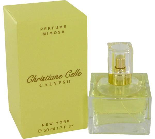 perfume Calypso Mimosa Perfume