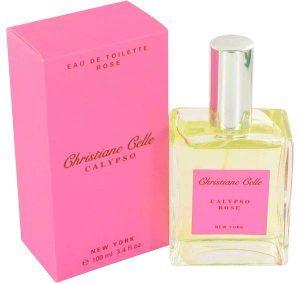 Calypso Rose Perfume, de Calypso Christiane Celle · Perfume de Mujer