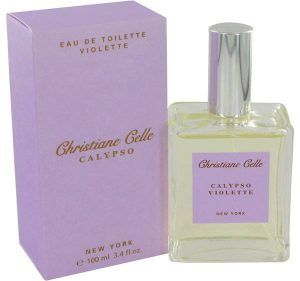 Calypso Violette Perfume, de Calypso Christiane Celle · Perfume de Mujer