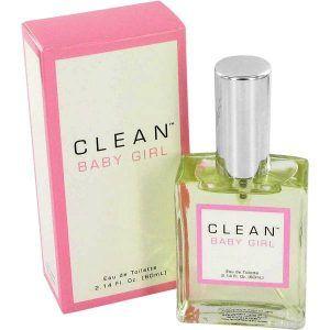 Clean Baby Girl de Clean · Perfume de Mujer