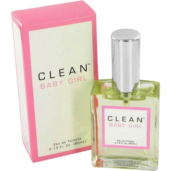 perfume Clean Clean Baby Girl