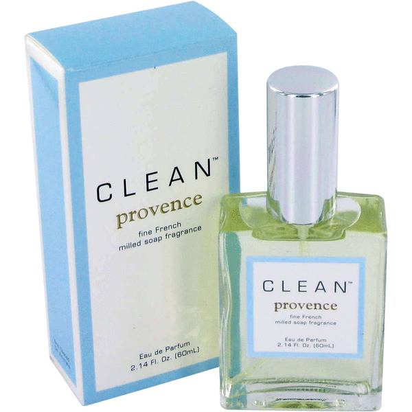 perfume Clean Provence Perfume