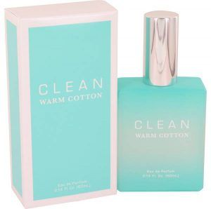 Clean Warm Cotton Perfume, de Clean · Perfume de Mujer