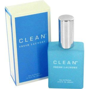 Clean Fresh Laundry Perfume, de Clean · Perfume de Mujer