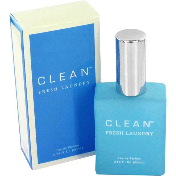 perfume Clean Fresh Laundry Perfume