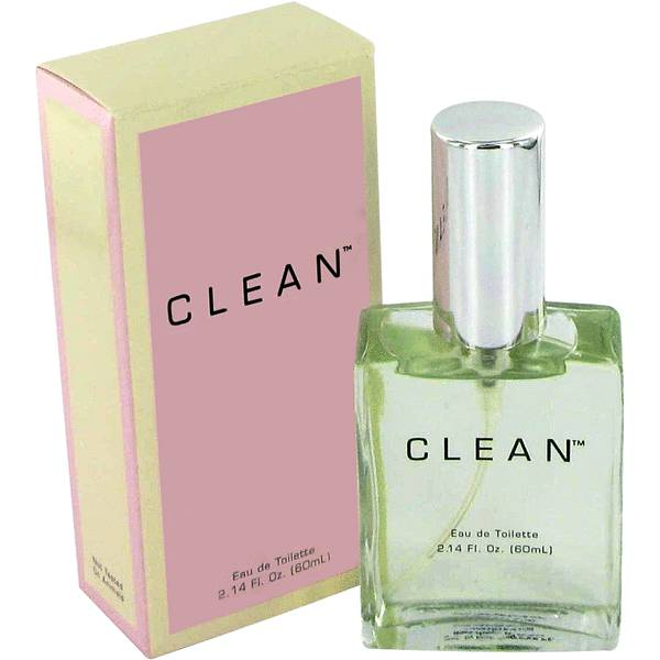 perfume Clean Original Perfume