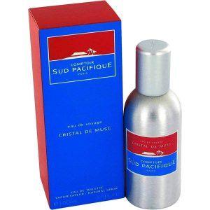 Comptoir Sud Pacifique Cristal De Musc Perfume, de Comptoir Sud Pacifique · Perfume de Mujer