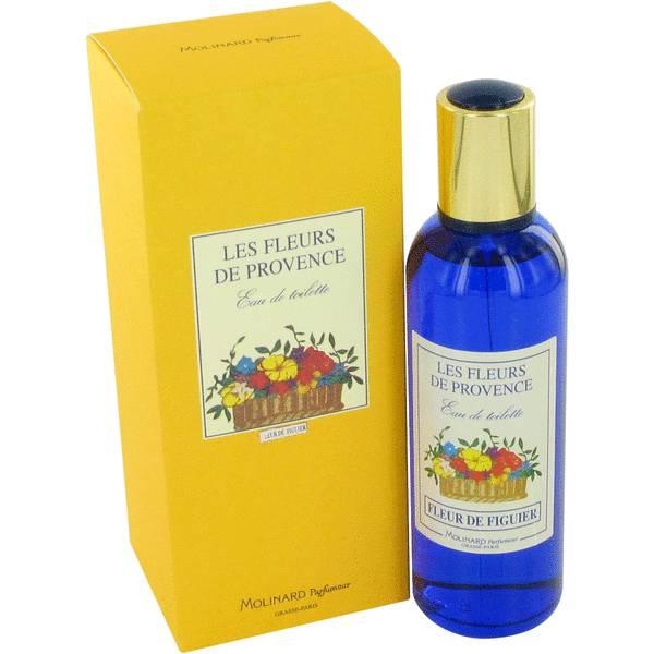 perfume Les Fleurs De Provence Fleurs De Figuier Perfume
