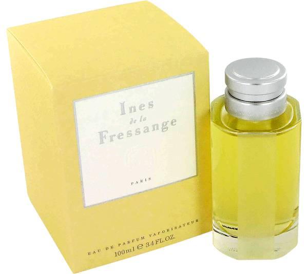 perfume Ines De La Fressange Perfume