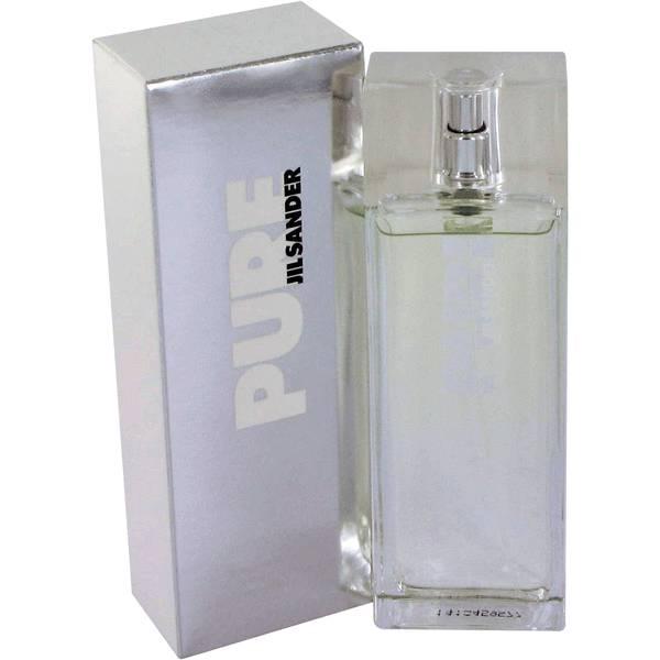 perfume Jil Sander Pure Perfume
