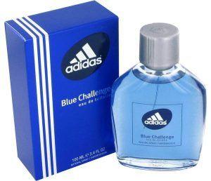 Adidas Blue Challenge Cologne, de Adidas · Perfume de Hombre