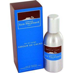 Comptoir Sud Pacifique Amour De Cacao Perfume, de Comptoir Sud Pacifique · Perfume de Mujer