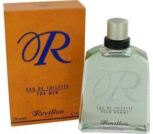 R De Revillon Cologne, de Revillon · Perfume de Hombre