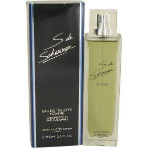 S De Scherrer Cologne, de Jean Louis Scherrer · Perfume de Hombre