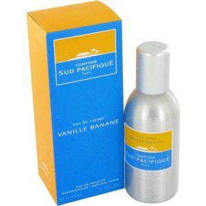 Comptoir Sud Pacifique Vanille Banana Perfume, de Comptoir Sud Pacifique · Perfume de Mujer