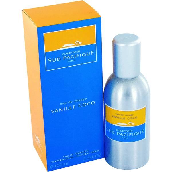 perfume Comptoir Sud Pacifique Vanille Coco Perfume