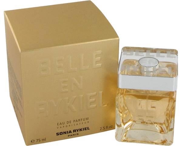 perfume Belle En Rykiel Perfume