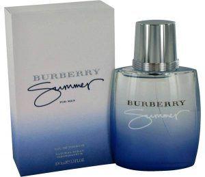 Burberry Summer Cologne, de Burberry · Perfume de Hombre