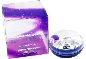 Ultraviolet Aurora Borealis Perfume, de Paco Rabanne · Perfume de Mujer