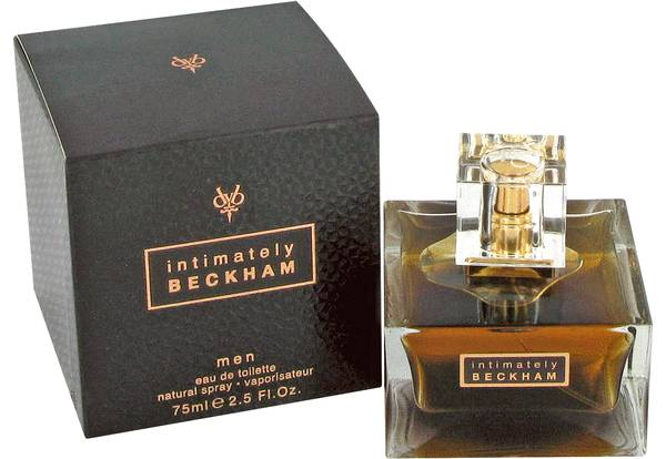 perfume Intimately Beckham Cologne
