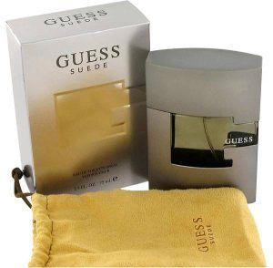 Guess Suede Perfume, de Guess · Perfume de Mujer