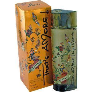 That's Amore Tatoo Cologne, de Gai Mattiolo · Perfume de Hombre