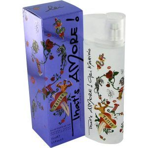 That's Amore Tatoo Perfume, de Gai Mattiolo · Perfume de Mujer