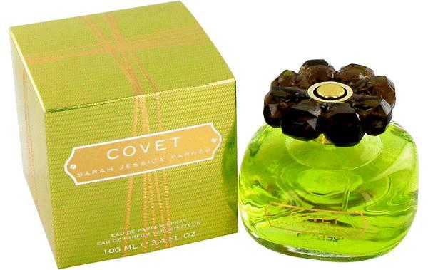 perfume Covet Perfume