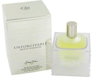 Unforgivable Multi-platinum Cologne, de Sean John · Perfume de Hombre