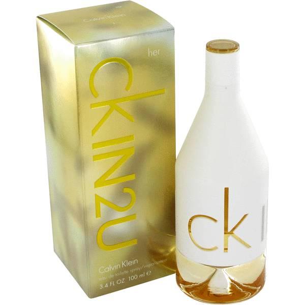 perfume Ck In 2u Perfume