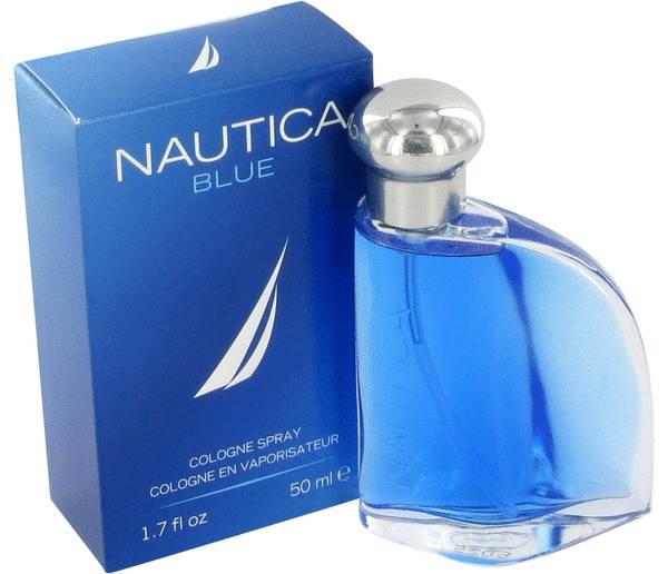 perfume Nautica Blue Cologne