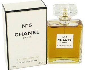Chanel No. 5 Perfume, de Chanel · Perfume de Mujer