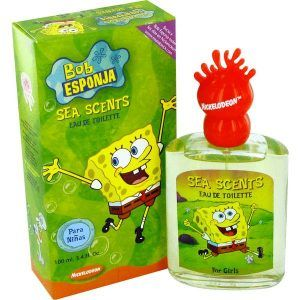 Spongebob Squarepants Perfume, de Nickelodeon · Perfume de Mujer