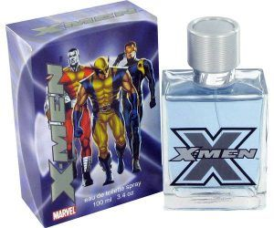 X-men Cologne, de Marvel · Perfume de Hombre